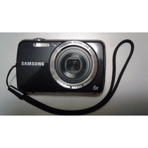 Cámara Digital Samsung Pl20 C/ Funda 14.2 Mp Intacta