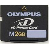 Olympus Xd-picture Card M 2 Gb Envío Gratis