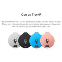 Trackr Bravo Localizador De Articulos