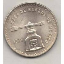 Onza Troya De Plata Pura 1979
