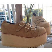 Zapatos Sofia De Grecia Nuevos Talle 40