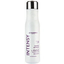 Shampoo Matizador Silver Intensy Color - Lé Charmes 500ml