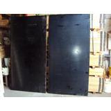 Placa Fenolico Plastificado Film 2 Caras 18mm 1.22x2.44m