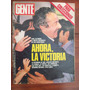Gente 954 3711/83 Elecciones Alfonsin H Iglesias I Luder