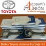 Biela Motor Toyota Autana Burbuja Machito 4.5