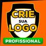 Criação De Logotipo Logo Profissional Rápido E De Qualidade!