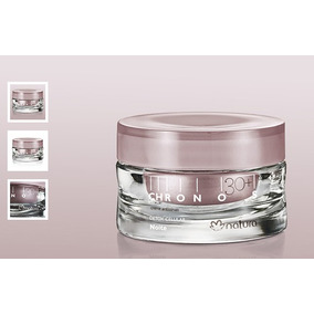 Creme Antissinais 30+ Dia Chronos - 30g