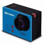 Camara Evorok - 30 Fps, Azul, 5 Mp
