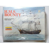 Modelismo Naval Barco H.m.s Bounty