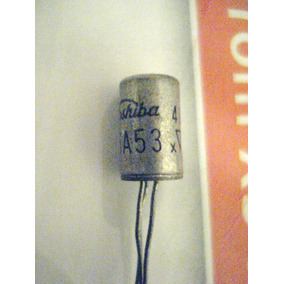 2sa53 Lote De 4transistores De Germanio Toshiba