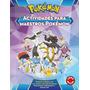 Pokemon. Actividades Para Maestros - Varios Autores