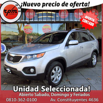Kia Sorento 2.4 At Full 4x2 2012 Rpm Moviles