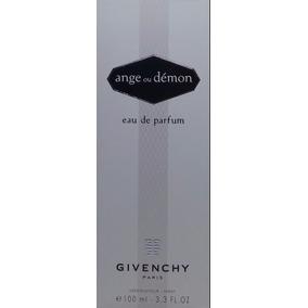 Perfume Ange Ou Démon Givenchy Edp 100 Ml Lacrado