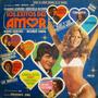 Los Exitos Del Amor - Banda De Sonido De La Pelicula - 1980