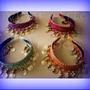 Vinchas Con Monedas Para Danza Árabe. Varios Colores