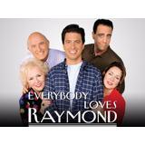 Everybody Loves Raymond - Coleção Dublada Com Caixinhas