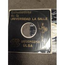 Lp Estudiantina Universidad La Salle