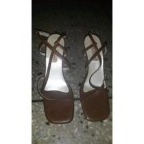 Sandalias Sofly Shoes, Talla 40