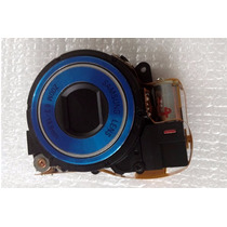 Bloco Ótico Câmera Digital Samsung S760 / S860