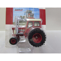 Miniatura Trator Ertl 1:64 Case Ih - International Harv 1568