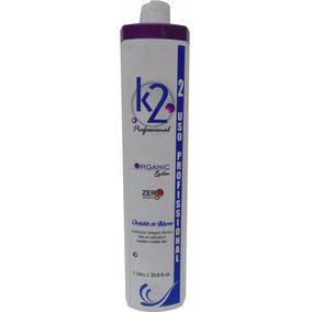 Selagem Térmica 1l K2 Sem Formol
