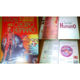 Atlas Del Cuerpo Humano: Anatomía Y Funciones