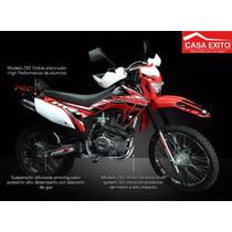 Moto Motor 1 M1r 200 R Año 2016 Negro - Rojo - Azul-blanco