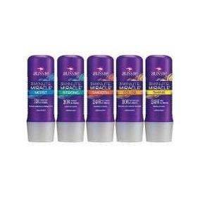 Kit 5 Mascara Aussie 3 Minute Miracle + Shampoo Aussie 400ml