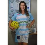 Camisa 1 Oficial Ji-paraná Futebol Clube 2017