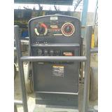 Maquina De Soldar Industrial Lincoln Sae-400