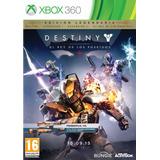 Destiny Edicion Legendaria Xbox 360