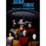 Star Trek: The Next Generation Serie Dvd Latino/ingles Cajas