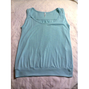 Remera Musculosa Le Utthe Talle M