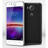 Teléfono Celular Huawei Y3 Eco Android Quad Core 8gb Ram 1gb