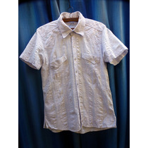 Camisa Stone Talle L