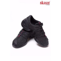 Zapatillas Sansha P54 Studio Unicas! Originales! Danza Jazz!