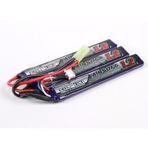 Bateria Lipo Turningy 1200b 3s 15c 11.1v. Aero Aeg Cod 17278
