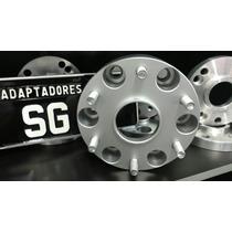 Adaptador De Rodas 5x120 P/ 5x100