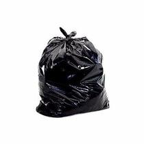Saco De Lixo 100 Litros Preto Pacote Com 5 Kg - Plastsul