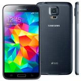 Celular Samsung Galaxy S5 16gb G900 Original - Vitrine