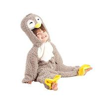 Disfraz Para Niño Traje De Pingüino Feliz De Los Bebés