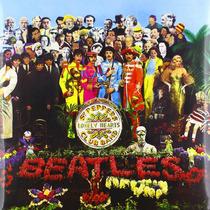 Vinilo The Beatles Sgt. Pepper