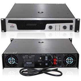 Sj Arcano Potencia Amplificador Arc-paw-3 1800watts Rms 220v