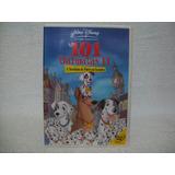 Dvd 101 Dálmatas 2- A Aventura De Patch Em Londres 1ª Edição