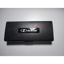 Frente De Radio H-buster Hbd 9450 C/ Estojo Original Novo
