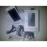 Vendo Telefono Huawei Y321 Nuevo! Con Todos Sus Acesorios.!