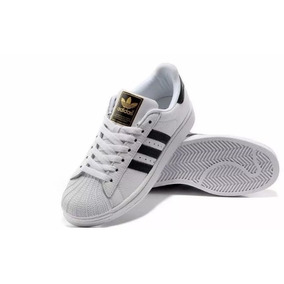 Zapatos adidas Superstar Unisex Made In Indonesia