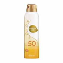 Protector Solar De Spray O Boticario 150ml 22683
