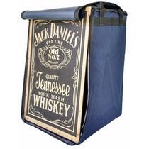 Cajon Com Captação E Capa K2 Jack Daniels O + Barato Jaguar