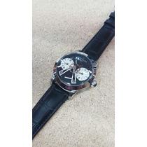 Reloj Patek Phillipe 10pk Tourbillon Concavo Auto Rolex Tag
